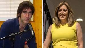 El militante de Linares Francisco Miguel Tirado López intentará disputar el liderazgo del PSOE-A a Susana Díaz