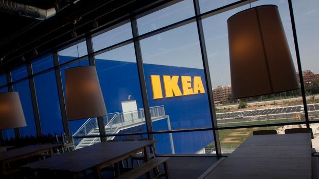 Ikea abrir una nueva tienda en almer a la cuarta en - Ikea sevilla catalogo ...