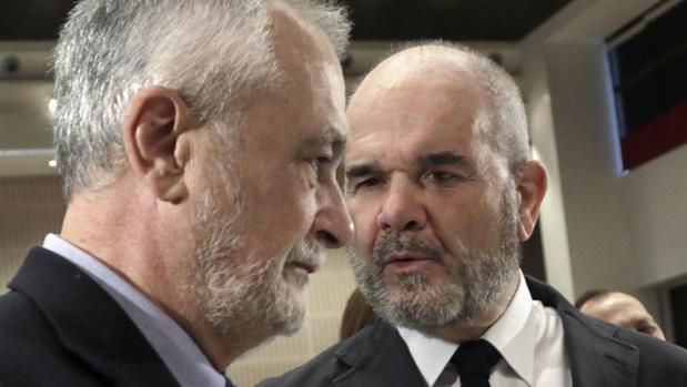 Los dos expresidentes se sentarán en el banquillo de los acusados