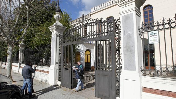 Sede de la Gerencia Municipal de Urbanismo de Córdoba