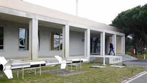 El Centro de Experimentación del Arenosillo
