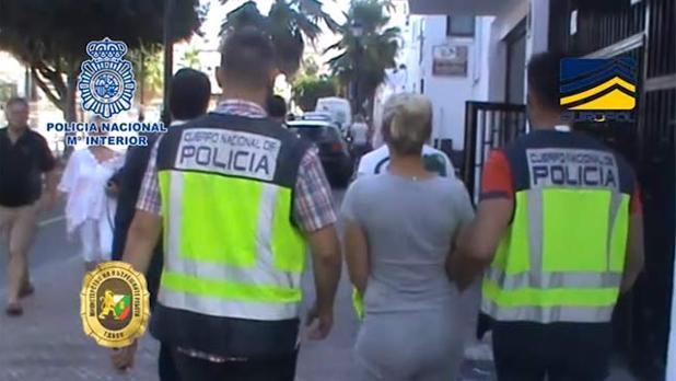 puerto banus prostitutas videos prostitutas en la calle