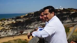 El PP urge a la Junta un Plan Integral para recuperar el entorno de Doñana