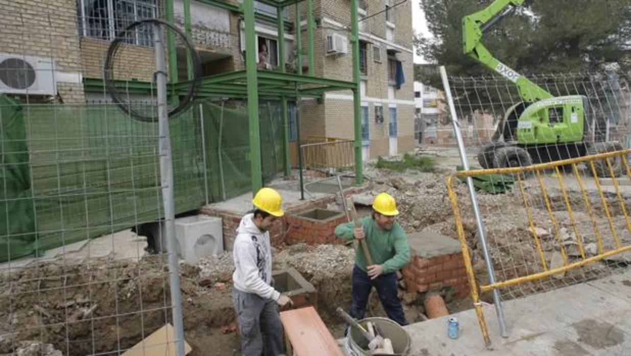 C mo puedo beneficiarme de las nuevas ayudas para la vivienda de la junta de andaluc a - Pisos de la junta de andalucia ...