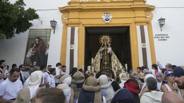 Carmen de San Cayetano