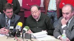El caso salpicó a Luis Moreno