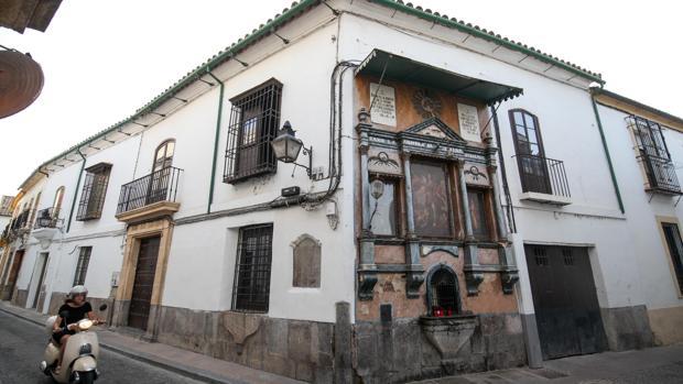 Aumenta la venta de casas se oriales en el casco hist rico - Inmobiliarias en cordoba espana ...