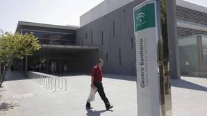 Centro de Salud Castilla del Pino
