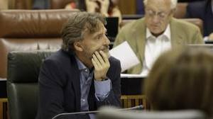 José Fiscal, consejero de Medio Ambiente