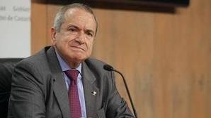 El presidente del CSIC, Emilio Lora-Tamayo