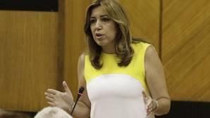 Díaz: «Son los millonarios los que pagan el impuesto de sucesiones»