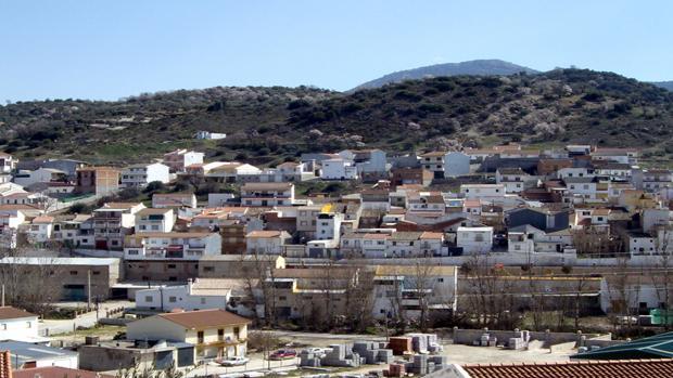 El cuerpo del anciano fue encontrado cerca del Ayuntamiento de Benalúa de las Villas, en Granada