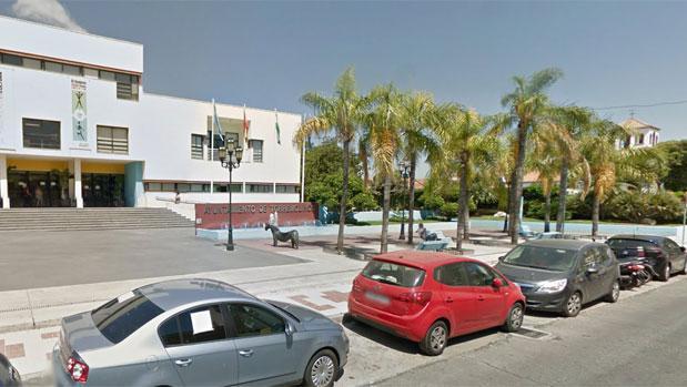 Ayuntamiento de Torremolinos