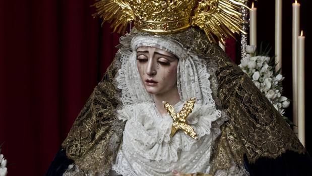 María Santísima de la Esperanza del Valle