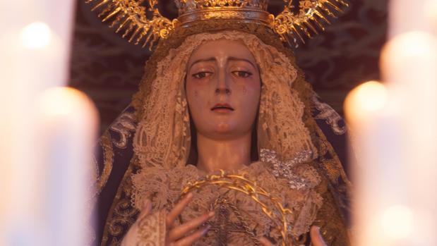Nuestra Señora del Desconsuelo
