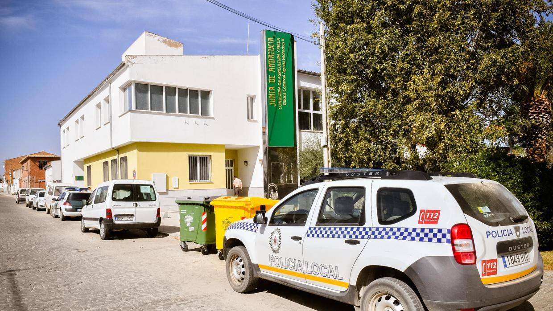 La oficina agraria de los pedroches seguir sin director for Oficina comarcal agraria