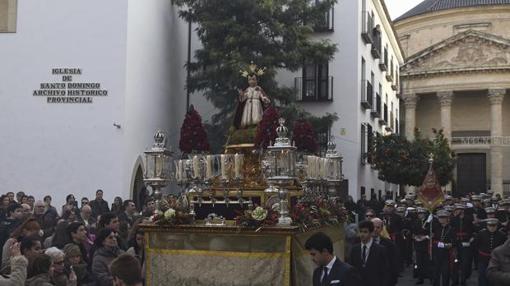 Niño Jesús de la Compañía