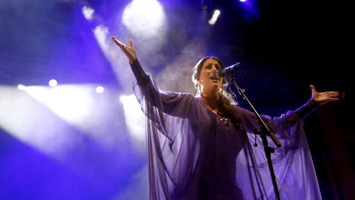 Argentina será una de las artistas que actúe en esta edición del festival