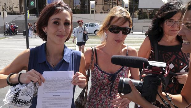 La Guardia Civil trata de localizar a los hijos de Juana Rivas a diario