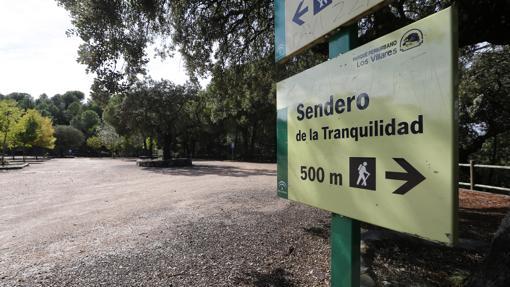 En esta ruta podrás conocer diferentes senderos, su fauna y su vegetación