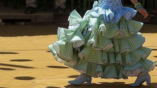 La Feria de Palma del Río da comienzo con varias actuaciones en la Pérgola del Paseo