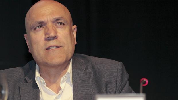 Martín Blanco, cesado el 31 de enero, es el nuevo director general del parque tecnológico sevillano