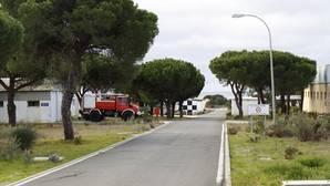 Los ecologistas, contra el proyecto de drones en el área quemada de Moguer