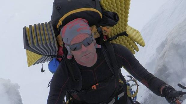 Antonio Jesús Vélez Ruiz colgaba en su red social de Facebook todas sus expediciones