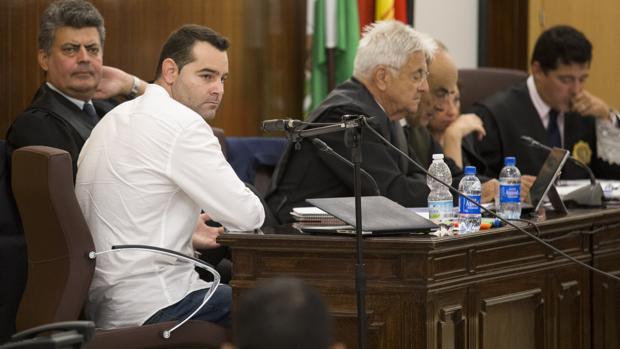 El único acusado del doble crimen de Almonte lo ha negado todo