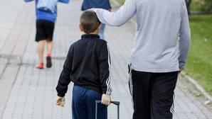 A juicio un padre por pegar a su hijo una paliza al ver sus malas notas