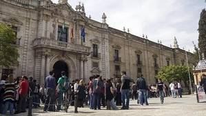 Las universidades andaluzas ofertan 9.300 plazas de grados en septiembre