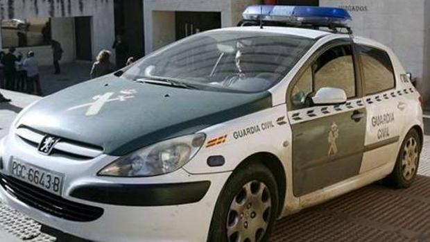 La Guardia Civil ha abierto una investigación