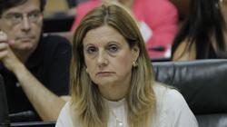 Marina Álvarez, consejera de Salud