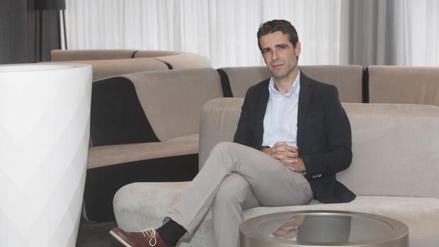 Manuel Moyano