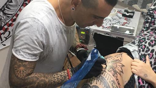 Estudios Para Hacerte Un Tatuaje En Córdoba