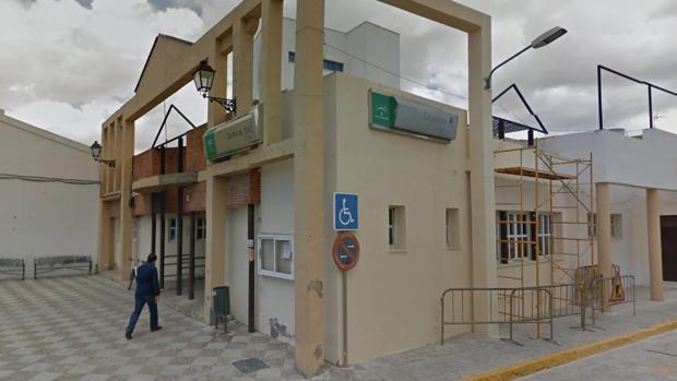 centro de salud puerta carmona sevilla