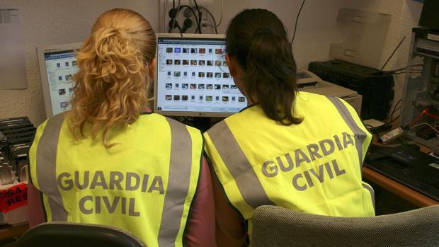 La Guardia Civil ya se encarga del caso de un menor que agredió a otra con una navaja en Beas