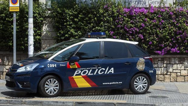 La Policía Nacional investiga las circunstancias de la muerte