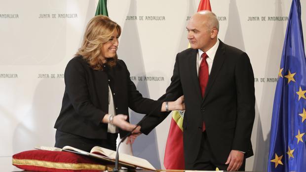 Manuel Medina, tomó posesión del cargode director del Consejo en enero de 2016
