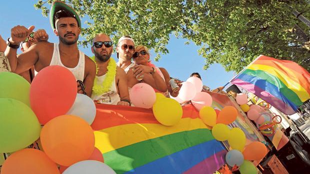 Torremolinos es uno de los destinos gays por excelencia en España