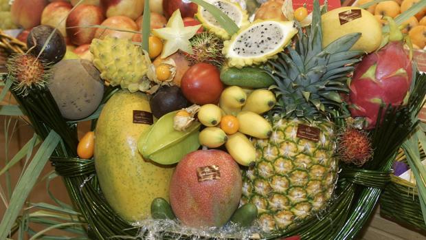 La fruta tropical que tiene efectos antitumorales contrastados