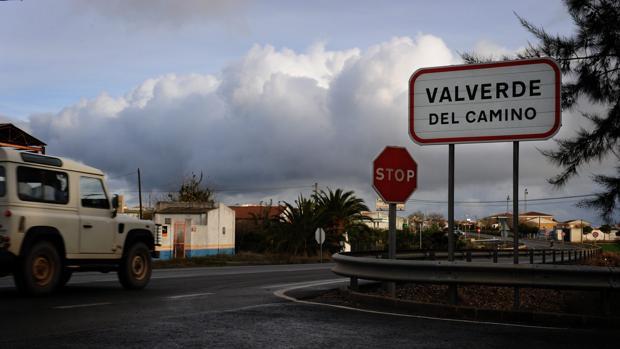 Valverde del Camino, municipio del Andévalo onubense