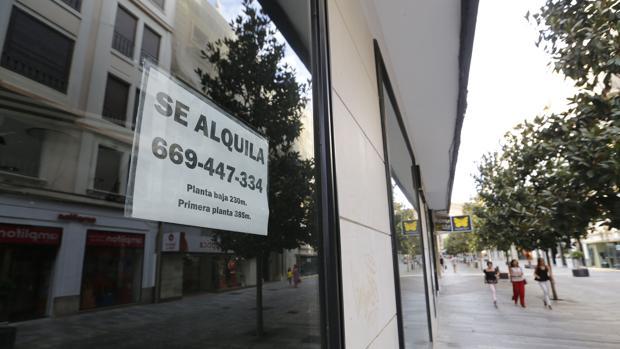 Inmuebles para alquilar en Córdoba