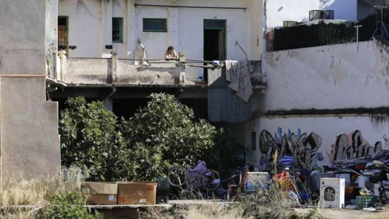 prostitutas en alcala de guadaira prostitutas economicas madrid