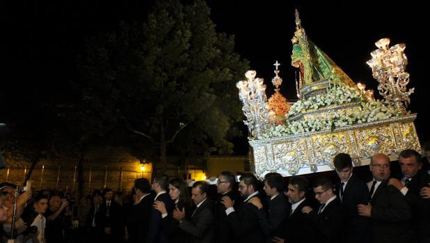 «La Morenita» peregrinará hasta la Catedral de Córdoba en diciembre