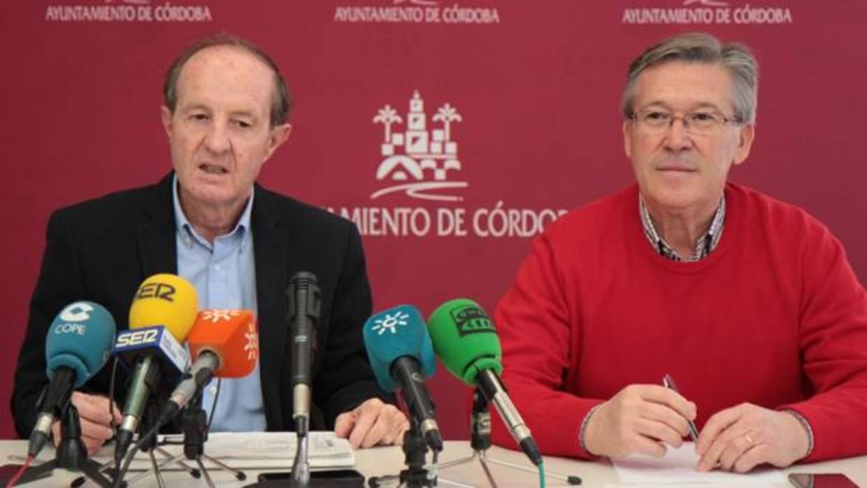 El ayuntamiento de c rdoba insiste en peatonalizar ciudad for Centro de salud ciudad jardin almeria
