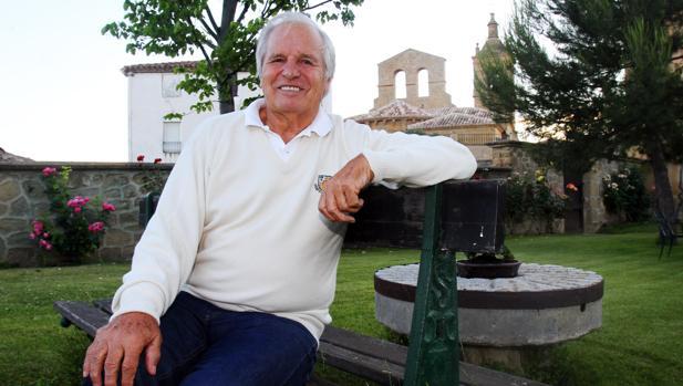 El diestro Manuel Benítez «El Cordobés»