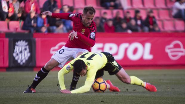 El Nástic de Tarragona ya remontó una situación igual con Juan Merino el año pasado