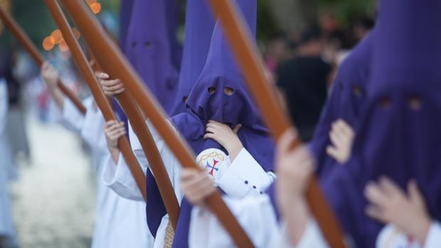Nazarenos de la Santa Faz