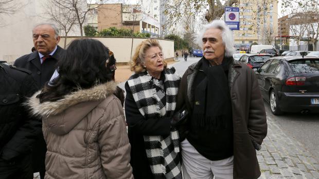 El empresario Rafael Gómez